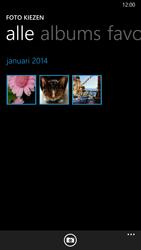 Nokia Lumia 830 - MMS - afbeeldingen verzenden - Stap 9