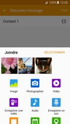 Samsung G903 Galaxy S5 Neo - MMS - envoi d'images - Étape 16