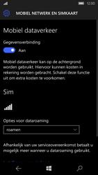 Microsoft Lumia 950 - Internet - Dataroaming uitschakelen - Stap 6