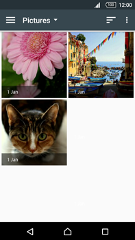 Sony Xperia Z5 Premium (E6853) - E-mail - Sending emails - Step 13