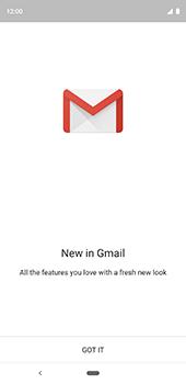 Google Pixel 3XL - Email - Manual configuration - Step 4