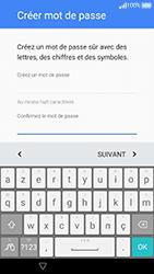 Huawei Nova - Premiers pas - Créer un compte - Étape 20