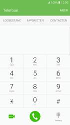 Samsung Galaxy S7 Edge G935 - Voicemail - Handmatig instellen - Stap 4