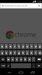 Motorola Moto G - Internet - navigation sur Internet - Étape 6