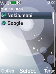 Nokia 7210 supernova - Internet - Internetten - Stap 8