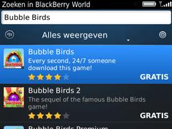 BlackBerry 9720 Bold - Applicaties - Applicaties downloaden - Stap 7
