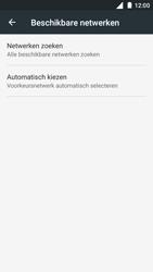 Nokia 5 - Bellen - in het buitenland - Stap 7