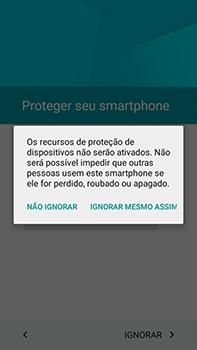 Asus Zenfone Go - Primeiros passos - Como ativar seu aparelho - Etapa 14