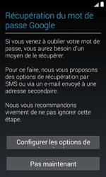 Bouygues Telecom Bs 403 - Premiers pas - Créer un compte - Étape 14