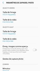 Samsung Galaxy J5 (2017) - Photos, vidéos, musique - Créer une vidéo - Étape 10
