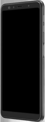 Samsung Galaxy A7 2018 - Premiers pas - Découvrir les touches principales - Étape 3
