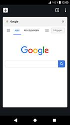 Sony Xperia XZ - Android Oreo - Internet - internetten - Stap 15