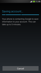 HTC One Mini - Applications - Downloading applications - Step 20