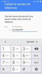 Samsung Galaxy S7 Edge - Premiers pas - Créer un compte - Étape 15
