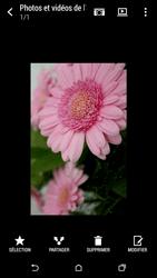 HTC Desire 820 - Photos, vidéos, musique - Prendre une photo - Étape 19