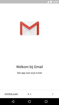 Huawei Nexus 6P - Android Oreo - E-mail - e-mail instellen (yahoo) - Stap 4