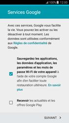 Samsung J500F Galaxy J5 - Applications - Télécharger des applications - Étape 16