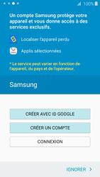 Samsung Galaxy J3 (2016) - Premiers pas - Créer un compte - Étape 28