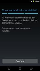 Sony Xperia Z1 - Aplicaciones - Tienda de aplicaciones - Paso 9