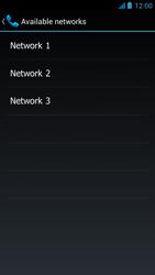 Acer Liquid E2 - Network - Usage across the border - Step 9