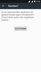 Nokia 3 (Dual SIM) - Resetten - Fabrieksinstellingen terugzetten - Stap 7