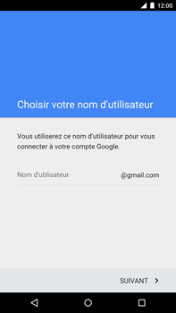 Motorola Nexus 6 - Applications - Télécharger des applications - Étape 6