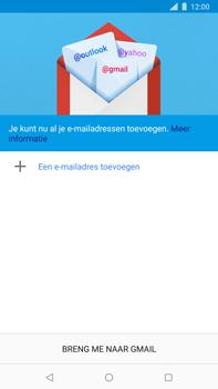 Nokia 8 Sirocco - E-mail - e-mail instellen: IMAP (aanbevolen) - Stap 5