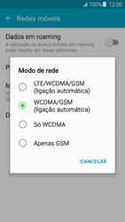 Samsung Galaxy J5 - Internet no telemóvel - Como ativar 4G -  6