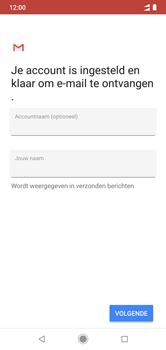 Xiaomi mi-a2-lite-dual-sim-m1805d1sg - E-mail - 032c. Email wizard - Outlook - Stap 12