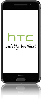 HTC One A9 - Android Nougat