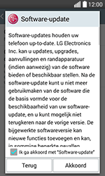 LG H220 Joy - Netwerk - Software updates installeren - Stap 9