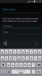 Samsung Galaxy Alpha - Applications - Télécharger des applications - Étape 5