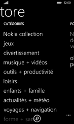 Nokia Lumia 530 - Applications - Télécharger une application - Étape 10