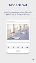 Samsung Samsung G920 Galaxy S6 (Android M) - Internet - Navigation sur Internet - Étape 3