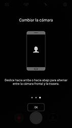Samsung Galaxy S6 - Android Nougat - Funciones básicas - Uso de la camára - Paso 6