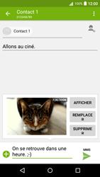 Acer Liquid Z530 - MMS - envoi d'images - Étape 17