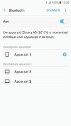Samsung Galaxy A5 (2017) - Bluetooth - koppelen met ander apparaat - Stap 11