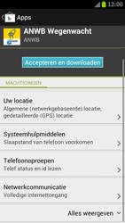Samsung I9300 Galaxy S III - Applicaties - Download apps - Stap 20