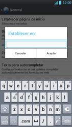 LG Optimus L9 - Internet - Configurar Internet - Paso 24