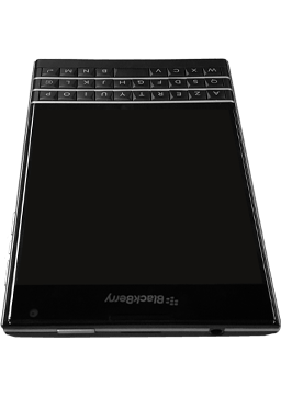 BlackBerry Passport - Internet - Configuration manuelle - Étape 20