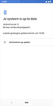Nokia 3-1-plus-dual-sim-ta-1104-android-pie - Software updaten - Update installeren - Stap 9