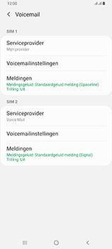 Samsung galaxy-a80-dual-sim-sm-a805fz - Voicemail - Handmatig instellen - Stap 7
