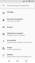Crosscall Core X3 - Sécuriser votre mobile - Personnaliser le code PIN de votre carte SIM - Étape 4