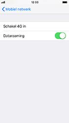 Apple iphone-5s-ios-12 - Buitenland - Internet in het buitenland - Stap 7