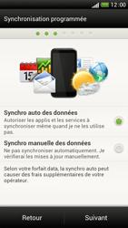 HTC One S - Premiers pas - Créer un compte - Étape 5