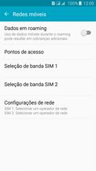 Samsung Galaxy J5 - Internet (APN) - Como configurar a internet do seu aparelho (APN Nextel) - Etapa 8