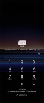 Sony xperia-1-dual-sim-j9110 - Internet - Handmatig instellen - Stap 36
