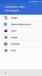 Samsung Galaxy A3 (2017) (A320) - E-mails - Ajouter ou modifier votre compte Gmail - Étape 8