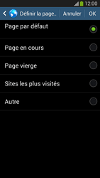Samsung I9195 Galaxy S IV Mini LTE - Internet - Configuration manuelle - Étape 23