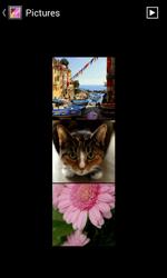 Bouygues Telecom Bs 401 - Photos, vidéos, musique - Envoyer une photo via Bluetooth - Étape 5